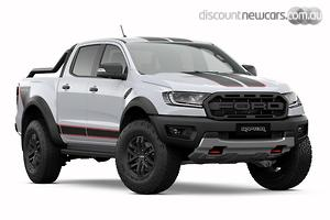 2021 Ford Ranger Raptor X PX MkIII Auto 4x4 MY21.75 Double Cab