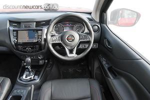 2021 Nissan Navara PRO-4X D23 Auto 4x4 Dual Cab