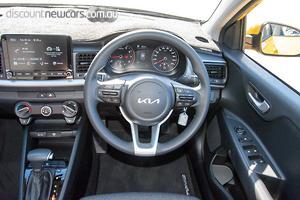 2021 Kia Stonic S Auto FWD MY22