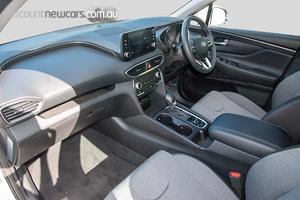 2021 Hyundai Santa Fe Auto 4x4 MY21