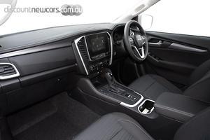 2021 Isuzu MU-X LS-M Auto 4x2 MY21