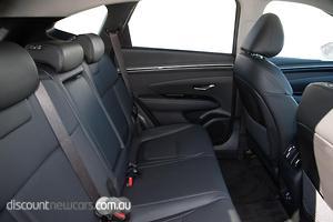 2021 Hyundai Tucson Elite Auto AWD MY22