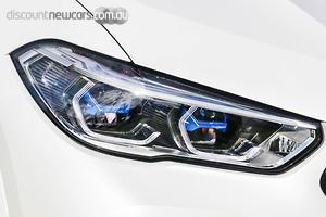 2021 BMW X6 M Competition F96 Auto M xDrive