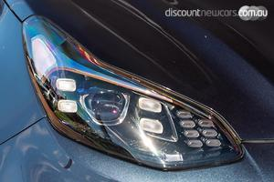 2021 Kia Sportage GT-Line Auto AWD MY21