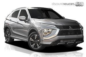 2021 Mitsubishi Eclipse Cross XLS Plus YB Auto 2WD MY22