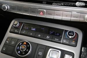 2021 Hyundai Palisade Elite Auto AWD MY22
