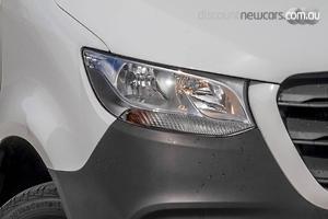 2021 Mercedes-Benz Sprinter 314CDI Medium Wheelbase Auto RWD