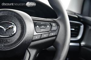 2021 Mazda BT-50 XT TF Auto 4x4 Dual Cab