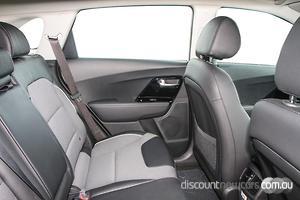 2021 Kia Niro EV S Auto 2WD MY22