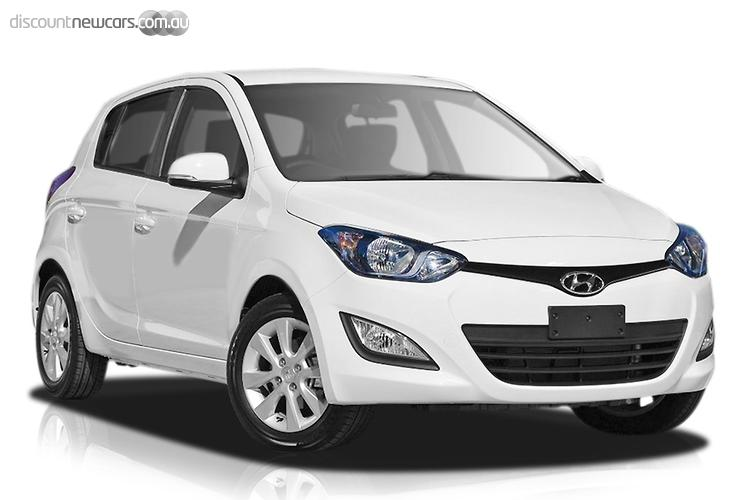 2014 Hyundai i20 Elite MY15
