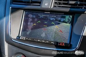 2019 Mazda BT-50 XT Hi-Rider UR Manual 4x2 Dual Cab