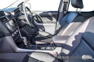 2020 Mazda BT-50 GT UR Auto 4x4 Dual Cab
