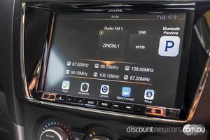 2019 Mazda BT-50 XTR UR Manual 4x4 Dual Cab