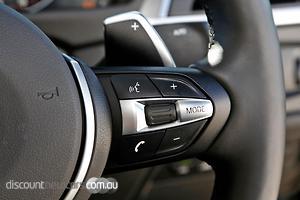 2020 BMW 4 Series 440i F32 LCI Auto