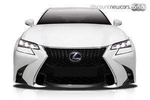 2019 Lexus GS450h F Sport Auto