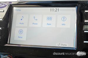2019 Toyota Camry Ascent Auto