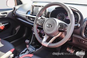2020 Kia Picanto GT-Line Auto MY20