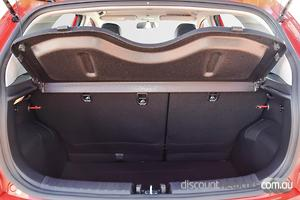2020 Kia Picanto GT-Line Manual MY20
