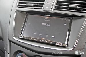 2020 Mazda BT-50 XT UR Manual 4x4