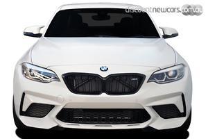 2020 BMW M2 Competition F87 LCI Auto