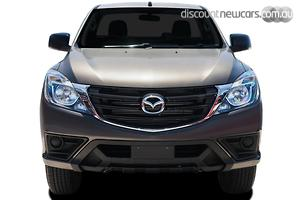 2019 Mazda BT-50 XT Hi-Rider UR Manual 4x2