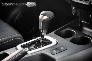 2019 Toyota Hilux SR5 Auto 4x4 Double Cab