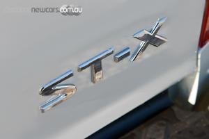 2020 Nissan Navara ST-X D23 Series 4 Manual 4x4
