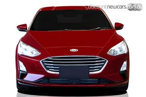 2019 Ford Focus Trend SA Auto MY19.75