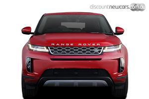 2019 Land Rover Range Rover Evoque D180 SE Auto 4x4 MY20.25