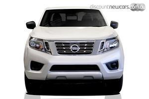 2020 Nissan Navara SL D23 Series 4 Manual 4x4 Dual Cab