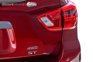 2020 Nissan Pathfinder ST+ R52 Series III Auto 4WD MY19