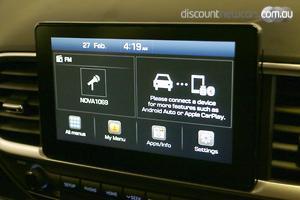2020 Hyundai Venue Go Auto MY20