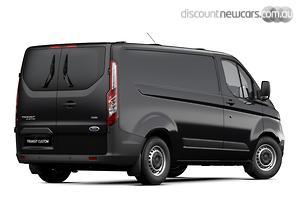 2020 Ford Transit Custom 340S VN SWB Auto MY19.75