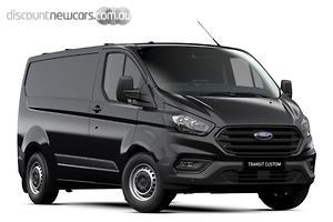 2020 Ford Transit Custom 340S VN SWB Manual MY19.75