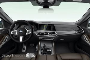2020 BMW X6 xDrive30d M Sport G06 Auto 4x4