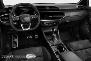 2020 Audi RS Q3 Auto quattro MY20