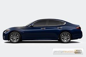 2019 Infiniti Q70 GT Auto