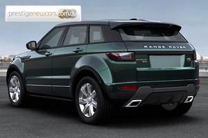 2018 Land Rover Range Rover Evoque TD4 180 HSE Dynamic Auto 4x4 MY18