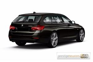 2019 BMW 330i Sport Line F31 LCI Auto