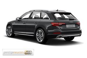 2018 Audi A4 allroad Auto quattro MY18