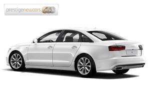 2017 Audi A6 Auto MY18
