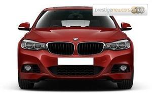 2019 BMW 330i M Sport F34 LCI Auto