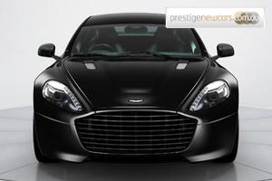 2018 Aston Martin Rapide S Auto MY18