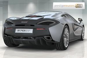 2017 McLaren 570GT Auto MY17