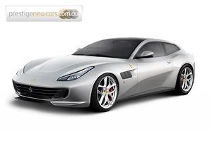 2019 Ferrari GTC4Lusso T Auto