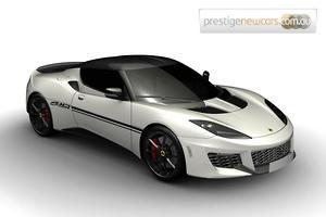 2018 Lotus Evora Sport 410 Auto MY18