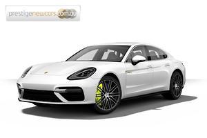 2019 Porsche Panamera Turbo S E-Hybrid 971 Auto AWD MY20