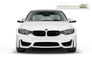 2018 BMW M3 Pure F80 LCI Manual
