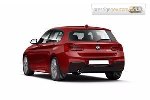 2018 BMW 118d M Sport F20 LCI-2 Manual