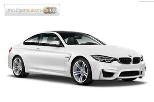2018 BMW M4 Pure F82 LCI Auto